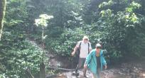 Nadia et Liam - 2 jours au Laos