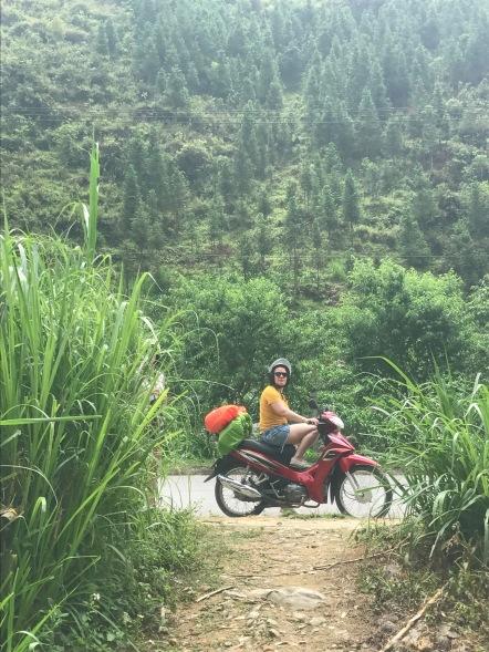 Clélia - 12 jours au Vietnam