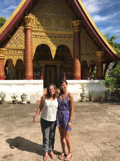 Maeva - 6 jours au Laos