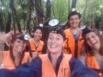 Mélanie, Monami et Christelle - 3 jours au Laos