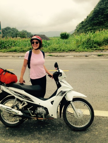 Hélène - 12 jours au Vietnam