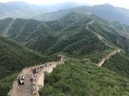 Belle photo de notre voyage en Chine